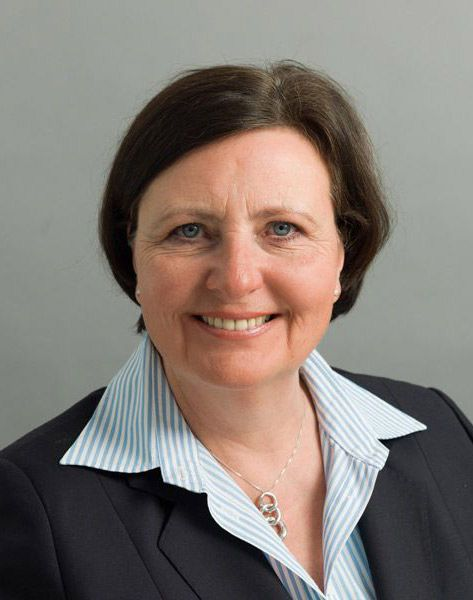 Beatrix Fischer